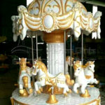 6 Seater Carousel for Sale