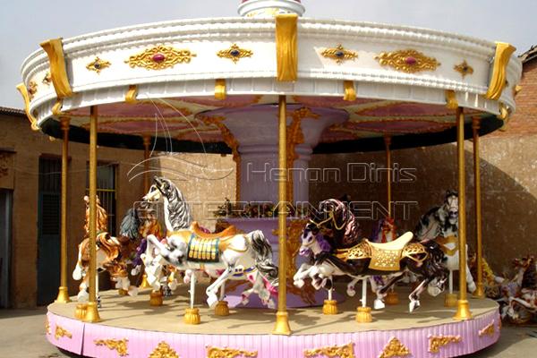 Dinis Carnival Carousel