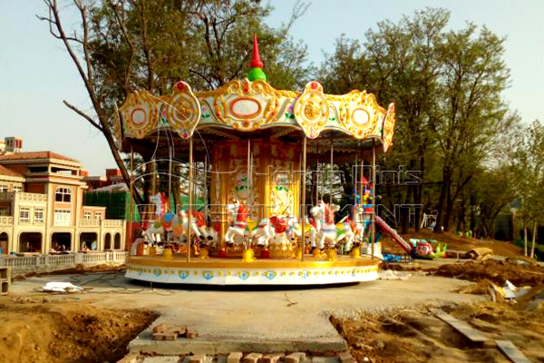 Dinis new design carousel for sale