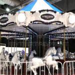 Fairground Carousel for Sale