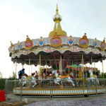 Carousel Horses Rides for Sale