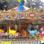 Zoo Carousel for Sale