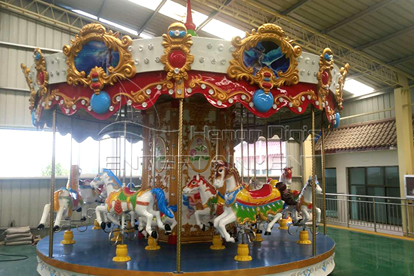 Dinis carousel for sale