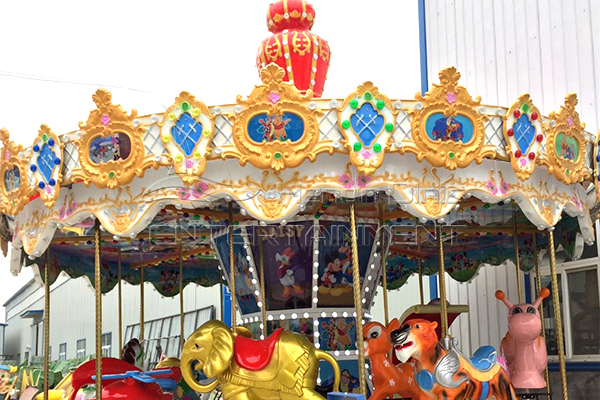 Dinis children's merry go rounds for sale