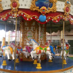 Park Merry Go Round for Sale