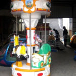 Pony Ride Carousel for Sale