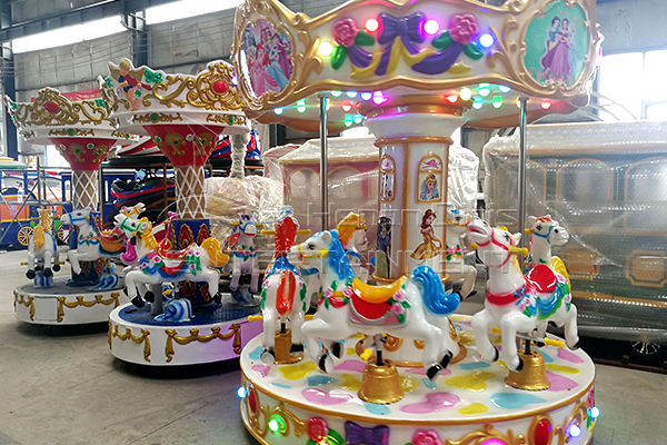 animal tiny home carousel for sale